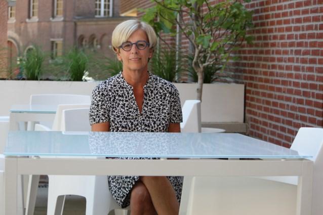Marleen Vanderpoorten wordt lijsttrekker Open Vld in Lier