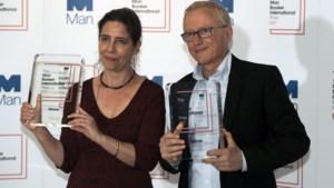 Israëliër David Grossman wint Man Booker International Prize