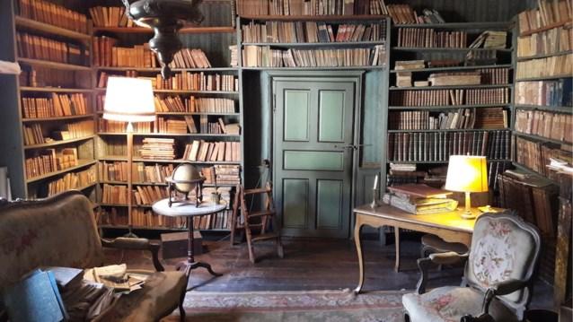 Een teletijdmachine naar het verleden: unieke Belgische bibliotheek ontdekt die 150 jaar lang onaangeroerd bleef