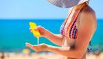 Wat te doen bij vlekken van zonnebrandcrème?