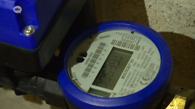 Ook de watermeter wordt slim, vrees dat waterfactuur zal stijgen