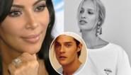 Liet Kim Kardashian zich inspireren door Belgisch topmodel?