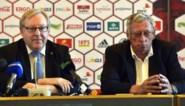 Opschudding binnen de voetbalbond: De Keersmaecker na elf jaar bondsvoorzitter af?