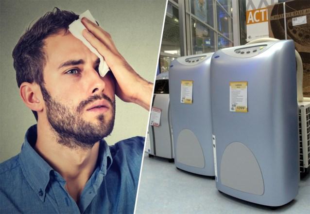 We willen allemaal een airco in huis, maar is het die dure investering eigenlijk wel waard? Een expert geeft uitleg