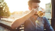 Word je sneller dronken op een terras in de zon?