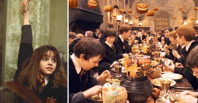 Zo kan je zelf Harry Potter zijn 20ste verjaardag op een magische manier vieren