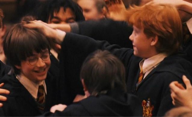 """QUIZ. """"De jongen die bleef leven"""": 'Harry Potter en de Steen der Wijzen' zorgt al 20 jaar voor magie"""