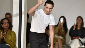 Modemuseum zet het werk van Olivier Theyskens in de kijker