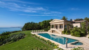 Dit is het huis waarin de tweeling van Beyonce en Jay-Z zal opgroeien