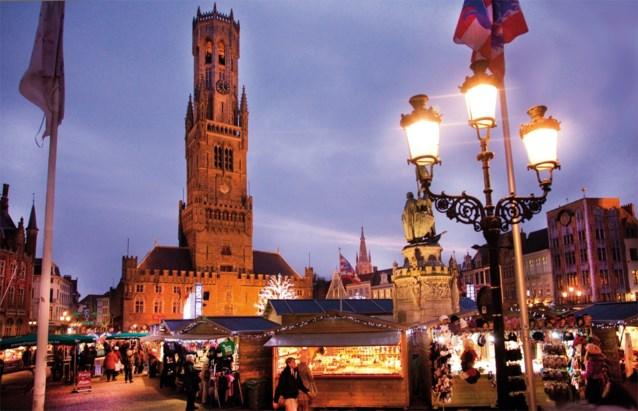 Aanslagen hielden bezoekers weg uit Vlaamse kunststeden