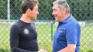 CLUBNIEUWS. Charleroi-stadion krijgt opvallende facelift, nieuwe assistent voor Weiler?