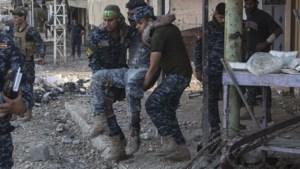 ISIS heeft zich volledig uit Aleppo teruggetrokken