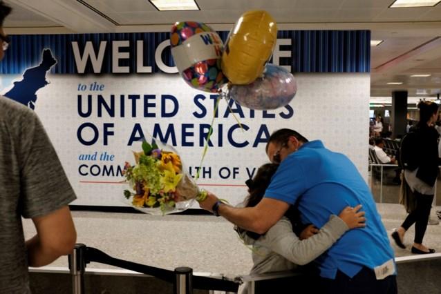 Hawaï vecht inreisverbod Trump opnieuw aan