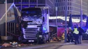 Man die 11 mensen doodde op kerstmarkt Berlijn handelde alleen