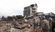 Aardverschuivingen in Nepal: negen doden en zeven vermisten
