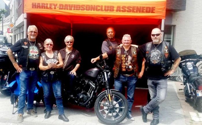 """Bassevelde wordt te klein voor Harleydag"""