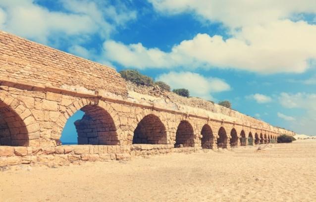 Het mysterie van de oerdegelijke Romeinse strandwallen ontrafeld: daarom zijn ze nog steeds sterker dan moderne muren