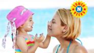 Heb je echt een speciale zonnecrème voor kinderen nodig?