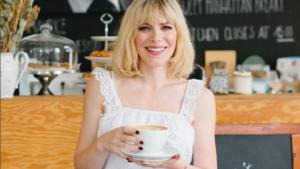 Véronique Leysen komt met verrassend culinair nieuws