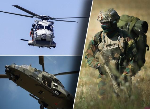 Het leger vindt geen rekruten meer, en dat kan grote gevolgen hebben