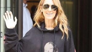 Hoe hip is Céline Dion in deze 'Titanic'-trui?