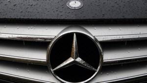 """""""Ook eigenaar Mercedes gebruikte sjoemelsoftware"""""""