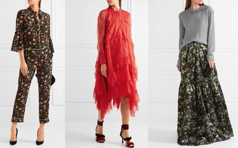 H&M stelt nieuwe designersamenwerking voor, maar wie is de man achter Erdem?