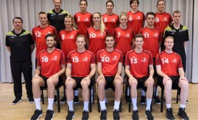 Belgische korfballers treffen op Wereldspelen Nederland al in poulefase
