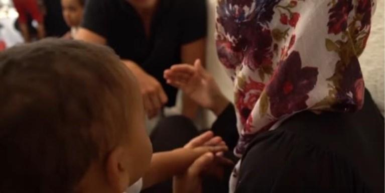 """ISIS-bruiden over het kalifaat: """"Het was walgelijk. Het draaide enkel om vrouwen en seks"""""""