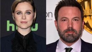 'Westworld'-actrice haalt uit naar Ben Affleck:
