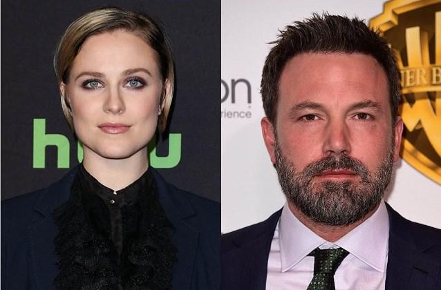"""'Westworld'-actrice haalt uit naar Ben Affleck: """"Word volwassen"""""""