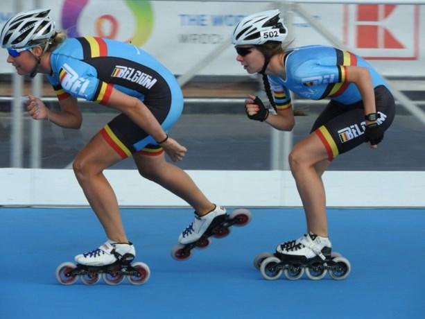 Eerste Belgische medaille op Wereldspelen is een feit