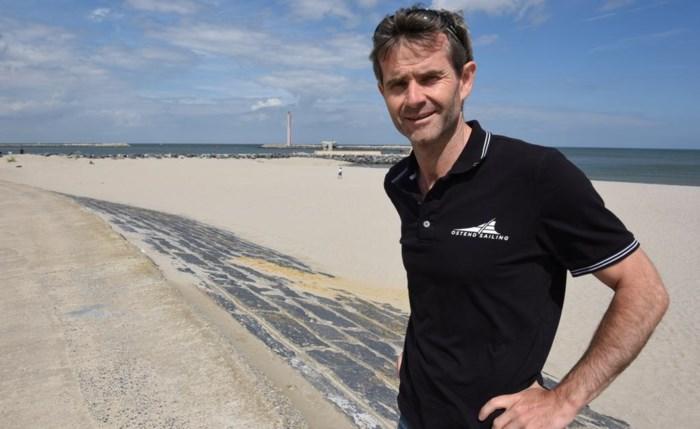 Watersportclub stelt nieuw Beach House voor
