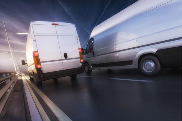 Verkoop bedrijfswagens in ons land in eerste jaarhelft met 14 procent gestegen