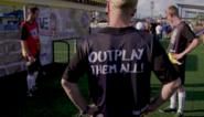 Betonvoetbal en leven op hoop: in het spoor van de Belgische kampioen op het knotsgek toernooi van Neymar