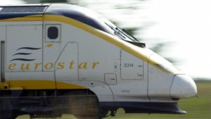 Eurostar lanceert eerste virtual reality-ervaring in de trein