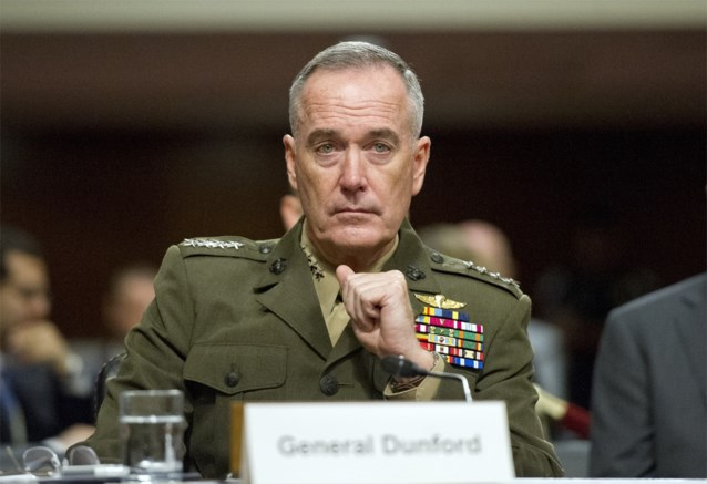 Ondanks aankondiging van Trump: Amerikaans leger past transgender-beleid voorlopig niet aan