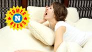 Waarom slaap je altijd slechter de eerste nacht in een ander bed?