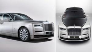 """Na veertien jaar stelt Rolls Royce zijn nieuwe Phantom voor: """"de ultieme luxemachine"""""""