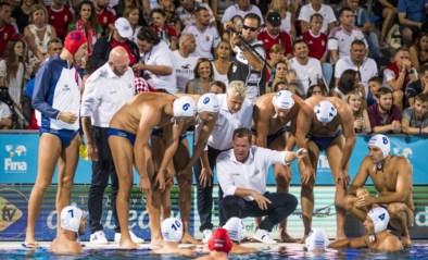 Kroatische waterpolomannen hebben eerste wereldtitel in tien jaar beet
