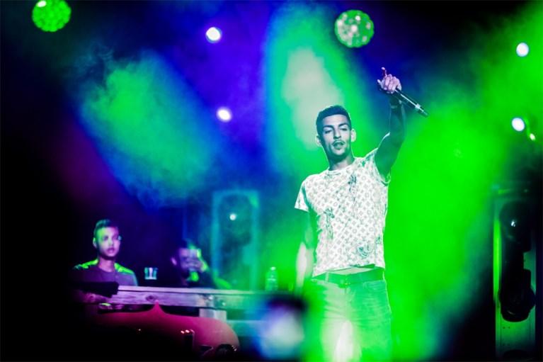 """Optreden van populaire rapper Boef stopgezet: """"Te gevaarlijk"""""""