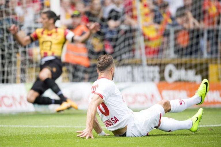 KV Mechelen en Standard delen de punten na aangenaam kijkstuk