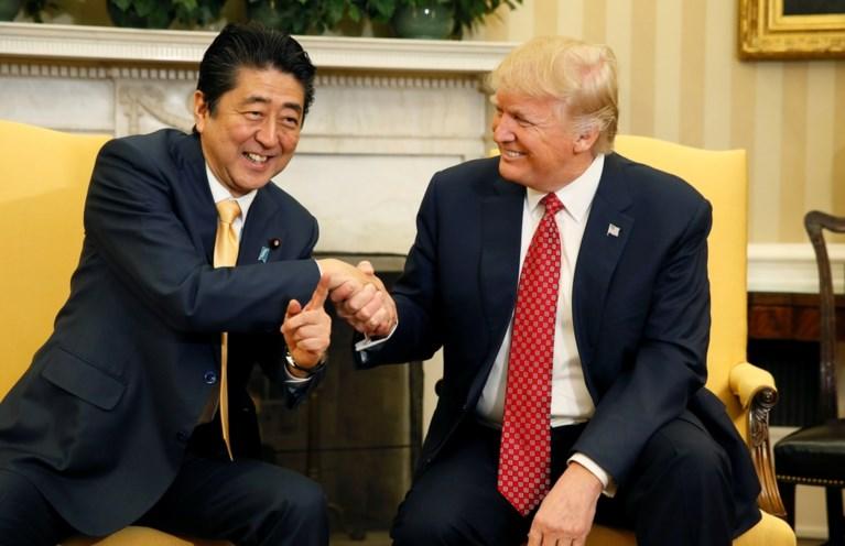 China roept Trump op om handelsrelaties niet te betrekken bij crisis rond Noord-Korea