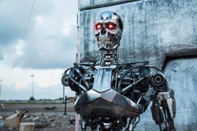"""Facebook-experiment met robots loopt uit de hand: """"Over 12 jaar zijn ze slimmer dan wij, over 45 jaar zijn ze beter in alles"""""""