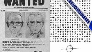 De seriemoordenaar die de speurders uitdaagde met brieven in codetaal. Wie die ontcijfert, zal hem vinden