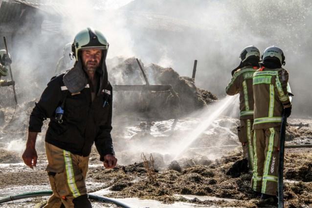 Brandweer kan het niet langer aanzien: in België dubbel zoveel doden in branden als in Nederland