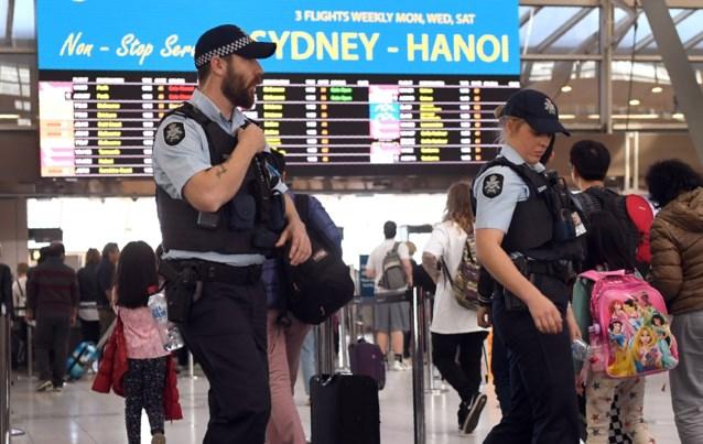 """Aanslag """"per ongeluk"""" verijdeld: zo dicht kwamen de terroristen die bom op internationale vlucht wilden plaatsen"""