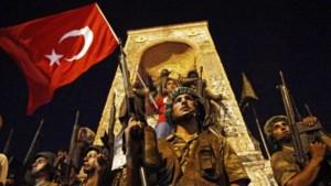 """Herdenking mislukte Turkse staatsgreep: """"We zullen en mogen dit nooit vergeten"""""""