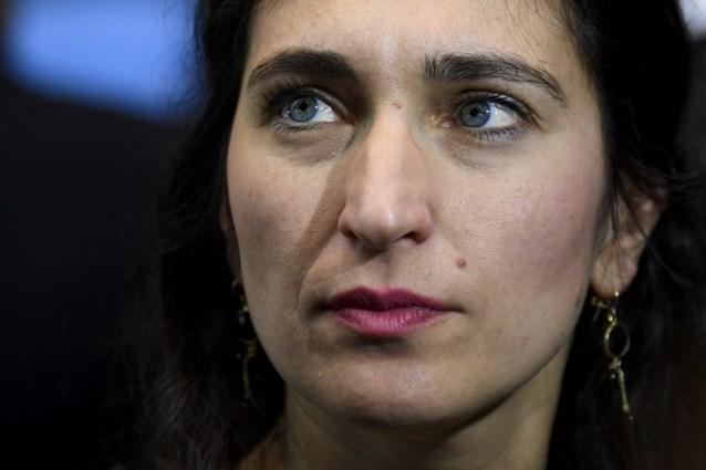 """""""Zuhal Demir profileert zich op kap van haar eigen gemeenschap"""""""