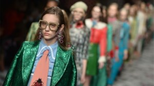 Luxemerk Gucci sleept bekende modeketen voor de rechter